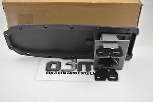 2003 2005 Ford Explorer Sport Trac Center Console Arm Rest Hinge Bracket New Oem