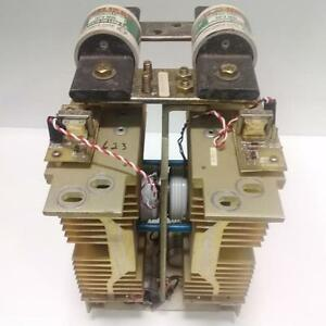 Reliance Electric Fuse Rectifier 086466074rd
