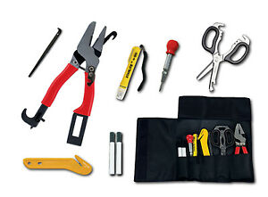Vehicle Auto Accident Extrication Extraction Pin Job Entry Rescue Multi Tool Kit