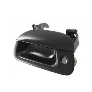 Ford F Series Explorer Textured Black Tail Gate Outside Tailgate Door Handle
