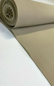 Headliner Fabric Beige Tan Automotive Auto Pro 3 16 Foam Backing 60 L X 60 W