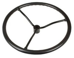 60070d Ih Farmall Steering Wheel C h m md super A 17 50 3 4 Splinde Hub