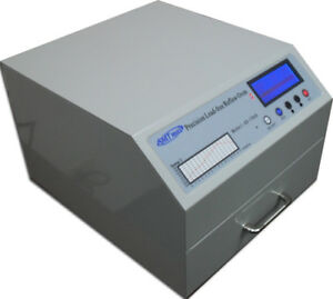 Brand New As 5060 Ir Lead Free Reflow Oven