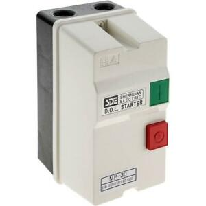 T20551 Grizzly 5hp Magnetic Switch Single phase