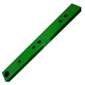 R105240 Tractor Drawbar Rear Straight 22 62 Long John Deere
