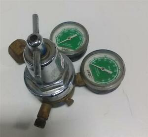 L tec Compressed Gas Regulator
