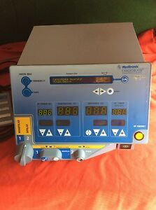 Medtronic Cardioblate 60890a Rf Surgical Ablation Generator