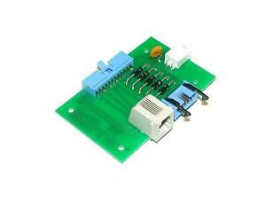 New Itek Graphix 21314003 Pcb Circuit Board