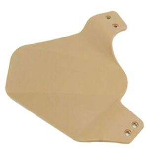 AIRSOFT OPS CORE EAR COVERS HELMET TAN SAND DE MICH BLT JUMP SIDE PANELS UK RAIL