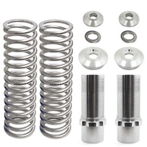 79 04 Mustang Pro Coil Over Kit W 14 150 Springs P N 2006 02