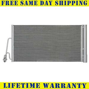Ac A c Condenser For Mini Fits Cooper 3884