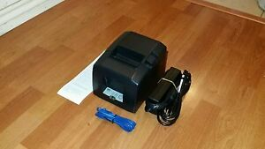 Star Tsp650 Tsp654lan Ethernet Receipt Printer Square Shopkeep Paypal Breadcrumb