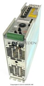 Indramat Tvm1 2 050 w0 220v Used Tvm12050w0220v Fast Shipping