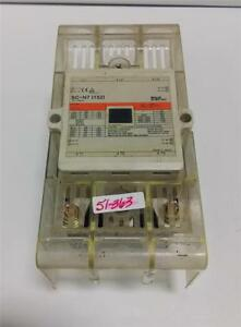 Fuji Electric Magnetic Contactor Sc n7 152 pzb