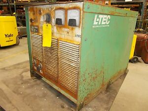 L tec 450 450a Dc Arc Welding Power Source