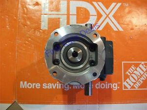 Tigear 2 23q30lr56 Right Angle Worm Gearbox Abb Baldor Speed Reducer Dodge 23
