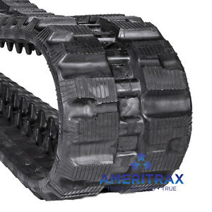 John Deere Ct322 Rubber Tracks Track Size 320x86x52 Jd Ct322 Rubber Tracks