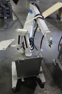Moller wedel Microscope Stand