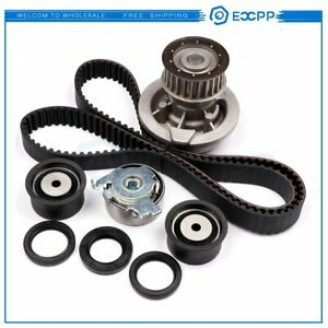 Timing Belt Kit Water Pump For 99 08 Suzuki Forenza Reno Optra Nubira 2 0l