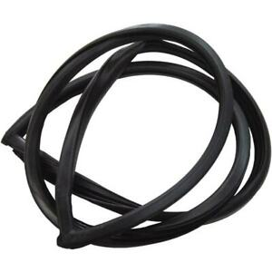1961 1963 Buick Oldsmobile Pontiac 2dr Hardtop Coupes Rear Windshield Seal