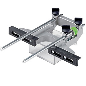 Festool 495182 Parallel Edge Guide With Fine Adjustment For Mfk 700 Router