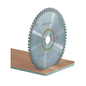 Festool 496309 48 tooth Solid Surface Laminate Saw Blade