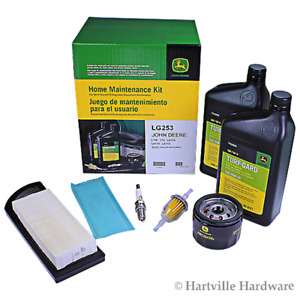 John Deere Lg253 Home Maintenance Kit La105 La110 La115 L108 Z225