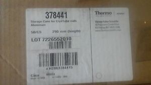 Thermo Thermo Scientific Al Canes Low Temp Vial Storage Capacity 6 Sm 3 Lg