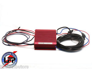 Kenne Bell Dual Boost A Pump 40amp Kb89064 2 17 5v Ford Svt Gt500 Supercharged