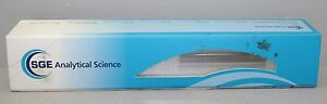 Sge Analytical 5ml Syringe 5mdr vllma gt 008770 New