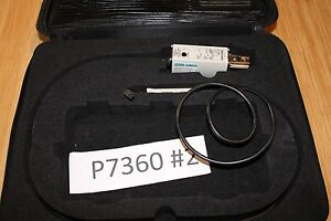 Tektronix P7360 Differential Probe Tekconnect Z active Working