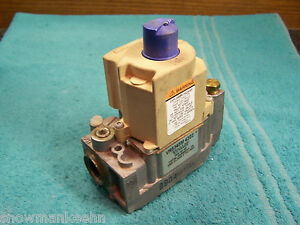 Honeywell Vr8345m 4302 Universal Combination Gas Valve