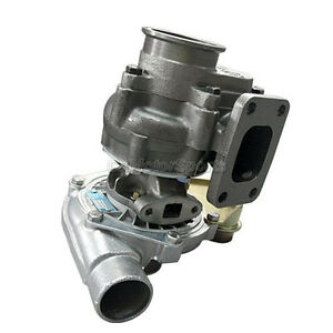 Cxracing T3 48 Ar 8psi Turbo Charger 2 5 V Band 0 60 Ar Compressor For Civic