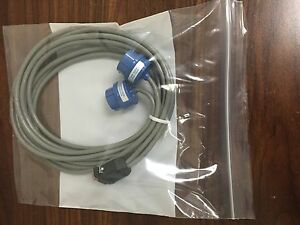 Granville Phillips 303040 10 Dual Convectron Cable 10 Feet