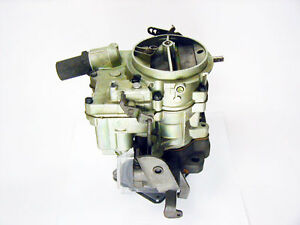 Rochester 2jet Carburetor 2gc 2bbl 1968 Oldsmobile 350 400 455 100 Core Refund