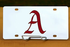 Custom Alabama License Plate Customplatesandhitch com