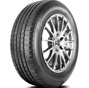 New Set Of 4 225 60r16 Vogue Wide Trac Touring Ii White Gold Tire 225 60 16