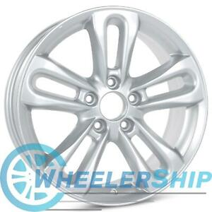 New 17 X 7 Replacement Alloy Wheel For Honda Civic Si 2006 2007 2008 Rim 63901
