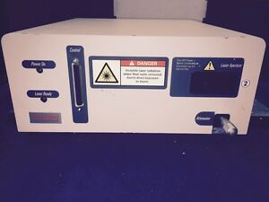 Thermo Finnigan Ap maldi Atmospheric Pressure Ion Source Laser 97055 98100