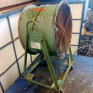 Industrial Air Blower Fan 074d024rp dms