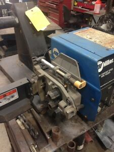 Miller S 62 Welding Wire Feeder
