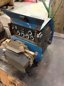 Miller S 64 Welding Wire Feeder