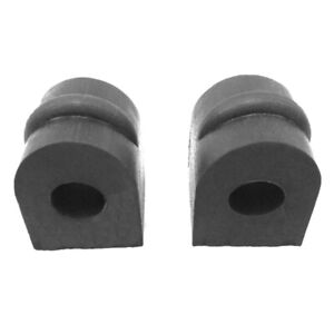 1939 1962 Chevrolet Front Stabilizer Bar Mounting Bushings For Suspension
