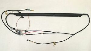 1970 1971 1972 Chevy Pickup Truck Engine Wiring Harness Hei 307 350 Automatic At