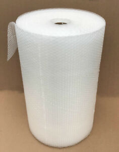 Small Bubble 3 16 x 24 Cushioning Perforated 175 Feet Packaging Wrap protection