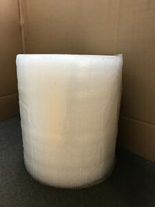 Small Bubble 3 16 x 24 Cushioning Perforated 350 Ft Packaging Wrap Protection