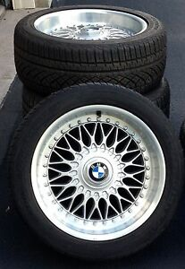 Bmw Car Tires