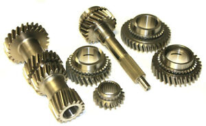 Muncie M22 4 Speed Wide Ratio Gear Set 26 Spline Gk M22w 26