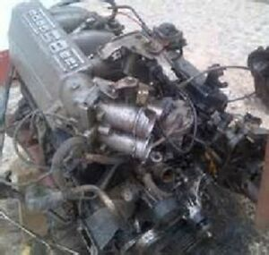 Ford Efi Engine | OEM, New and Used Auto Parts For All Model