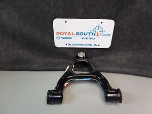 Mazda Mx 5 Miata Left Upper Control Arm Bracket Oem N068 34 250